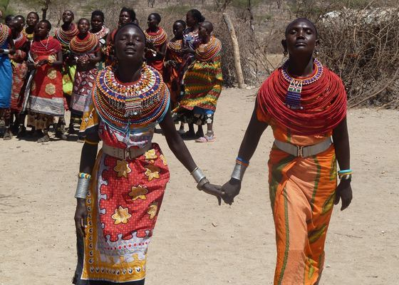 Tribes in Kenya