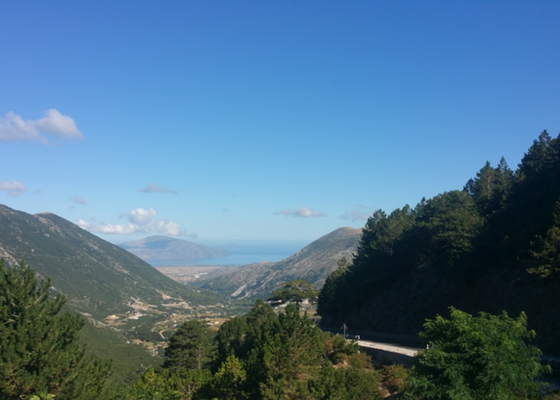 Discovering Albania